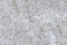 Aerated concrete Royalty Free Stock Image