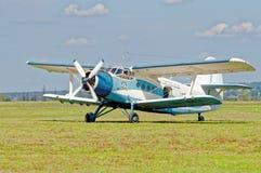 Aerei di Antonov An-2 Immagini Stock