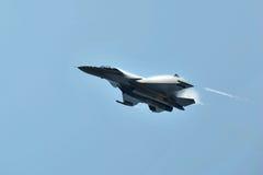 Aerei di Sukhoi SU-30 immagine stock