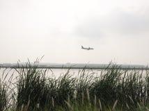 aereo Immagine Stock Libera da Diritti