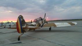 aereo fotografia stock