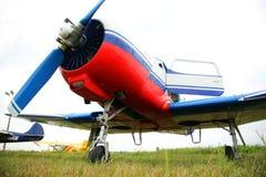 aereo Fotografie Stock Libere da Diritti