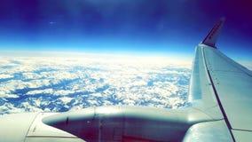 aereo Fotografie Stock