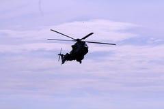 Aereo da caccia malese reale delle aeronautiche Fotografia Stock