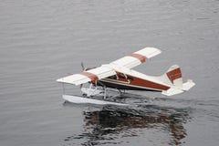Aereo del galleggiante fotografie stock