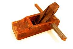 Aereo di legno tailandese Fotografia Stock Libera da Diritti