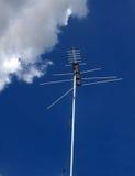Aerial Antenna Royalty Free Stock Photos