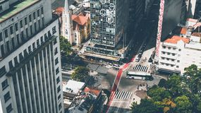 Aerial, Architecture, Buildings, Cars, Stock Photos