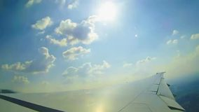 Aerial flyover South Africa Cape Doha city. Video of Aerial flyover South Africa Cape Doha city stock footage