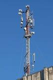 Aerial GSM Royalty Free Stock Photos