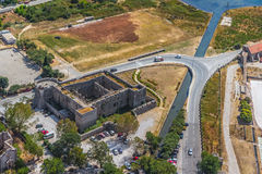 Ston, Croatia Royalty Free Stock Photo