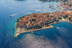 Korcula Royalty Free Stock Images