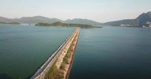 Aerial Hongkong Tai Mei Tuk 大尾篤 2