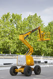 Aerial Lift Royalty Free Stock Image