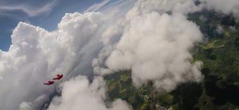Aerial Over Palau Stock Photos