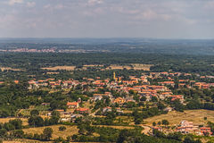 Istria Stock Photography