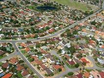 Aerial Photo 3 royalty free stock photo