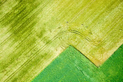 Aerial Photo of Domains, Germany Stock Photos