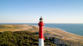 Free Aerial Photo Of Lighthouse La Coubre In La Tremblade Stock Photography - 124478072
