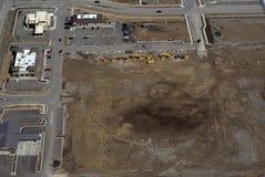 Aerial photograph Stock Photos