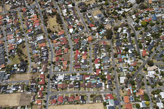 Aerial south australia Royalty Free Stock Photo