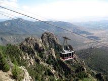 Aerial tram Stock Image