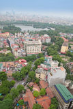 Aerial Vietnam Royalty Free Stock Images