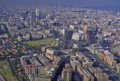 Aerial View Stock Images