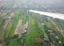 Aerial view Stock Photos