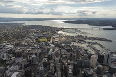 Auckland City Royalty Free Stock Image