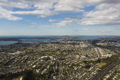 Auckland City Royalty Free Stock Photos