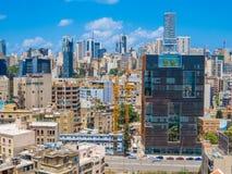 Beirut, Lebanon Royalty Free Stock Photography