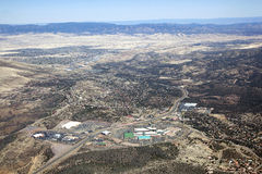 Prescott Valley Royalty Free Stock Photo
