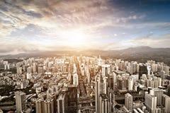 Shenzhen Royalty Free Stock Photo