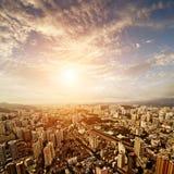 Shenzhen Royalty Free Stock Photos