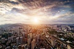 Shenzhen Royalty Free Stock Image