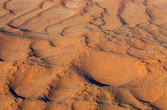 Aerial view dunes of Sossusvlei. Namib-Naukluft National Park. Africa. royalty free stock photography
