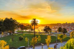 Jardim do Morro Oporto