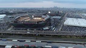 Aerial View Lincoln Financial Field Philadelphia