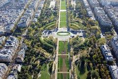 Aerial View of my beautiful neighborhood