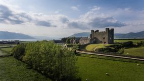 Greencastle. county Down, Northern Ireland stock images
