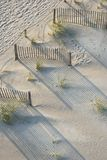 Aerial View Of Beach. Stock Images