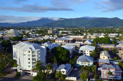 Free Aerial View Of Cairns Queensland Australia Stock Image - 70767241