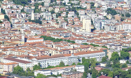 Aerial View Of La Spezia Stock Photos