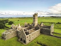 Moyne Abbey Co. Mayo