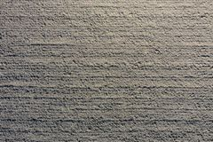 Aerial view top-down of plowed agricultural field from drone stock images