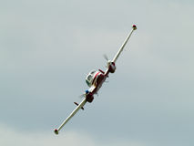 aero воздушные судн гражданское l200 Стоковые Фотографии RF