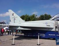 Aero Alca L-159 Lizenzfreies Stockbild
