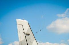 Aero Alca L-159 Stockbilder