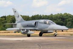 Aero Alca L-159 Lizenzfreies Stockfoto